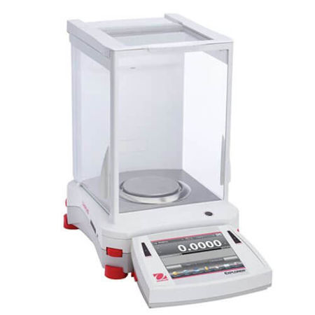 Picture for category Analytical Balances