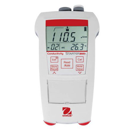 Picture for category Portable Conductivity Meters