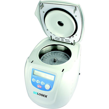 Picture for category Hematocrit Centrifuges