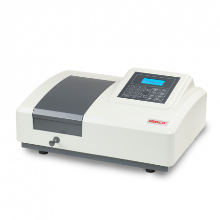 Picture for category UV/Visible Spectrophotometers