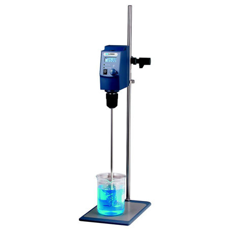 Picture for category Overhead Stirrers