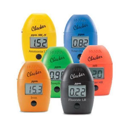 Picture for category Colorimeters