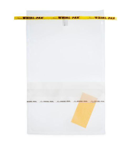 Picture of Whirl-Pak® Dry Speci-Sponge® Bags - B01299WA