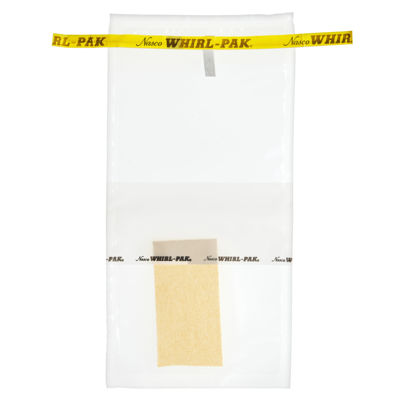 Picture of Whirl-Pak® Cellulose Sponge Bags
