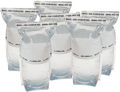 Picture of Whirl-Pak® Stand-Up Sterile Sampling Bags