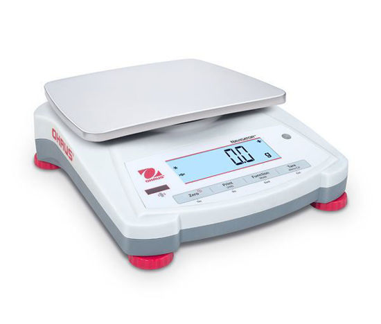 Picture of Ohaus Navigator™ Series Portable Balances - 30456413