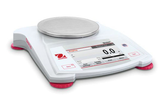 Picture of Ohaus Scout® STX Series Portable Balances - 30253012