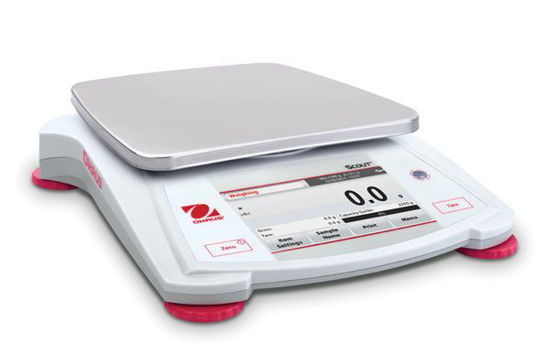 Picture of Ohaus Scout® STX Series Portable Balances - 30253013
