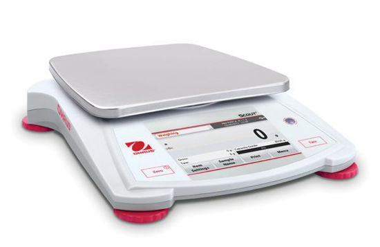 Picture of Ohaus Scout® STX Series Portable Balances - 30253016