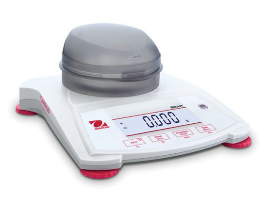 Picture of Ohaus Scout® SPX Series Portable Balances - 30253017