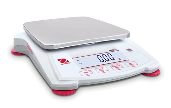 Picture of Ohaus Scout® SPX Series Portable Balances - 30253023