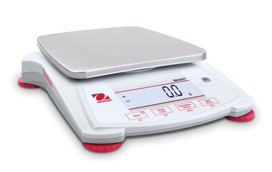 Picture of Ohaus Scout® SPX Series Portable Balances - 30253026