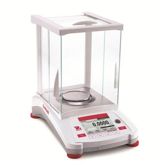 Picture of Ohaus Adventurer® Analytical Balances - 30100602