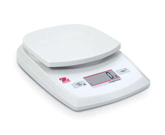 Picture of Ohaus Compass™ CR Series Portable Balances - 30428207