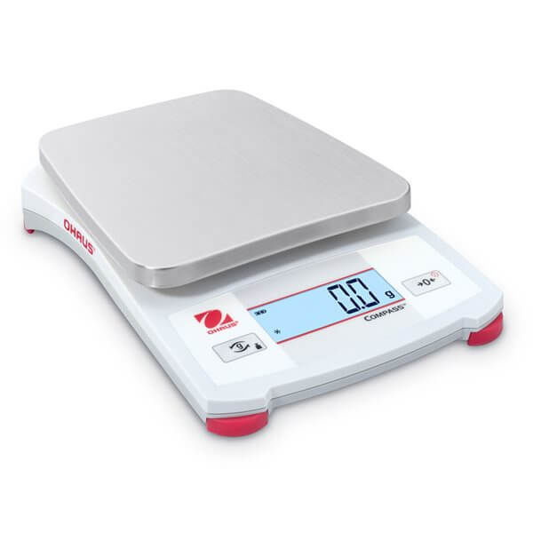 Picture of Ohaus Compass™ CX Series Portable Balances
