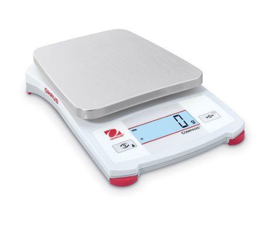 Picture of Ohaus Compass™ CX Series Portable Balances - 30428203