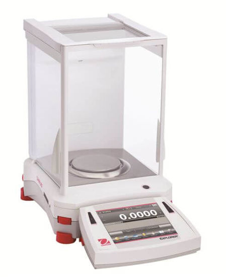 Picture of Ohaus Explorer® Analytical Balances - 30061977