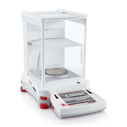 Picture of Ohaus Explorer® Semi-Micro Analytical Balances