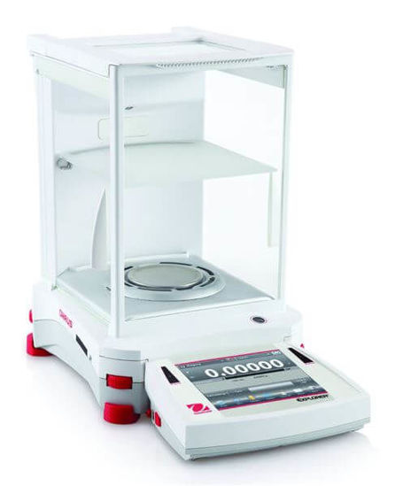 Picture of Ohaus Explorer® Semi-Micro Analytical Balances - 30139510