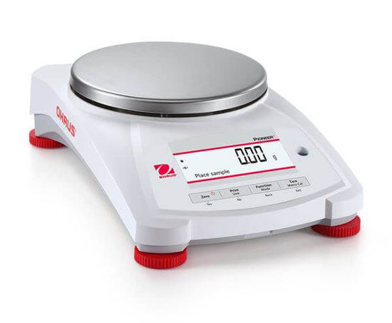 Picture of Ohaus Pioneer® Precision Balances - 30429853