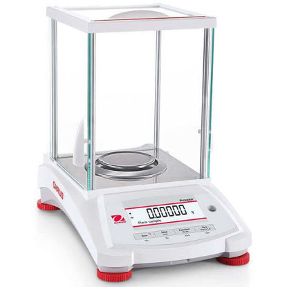 Picture of Ohaus Pioneer® Semi-Micro Analytical Balances