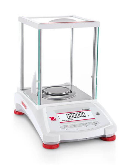 Picture of Ohaus Pioneer® Semi-Micro Analytical Balances - 30475733