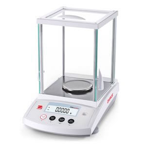 Picture of Ohaus PR Series Analytical Balances