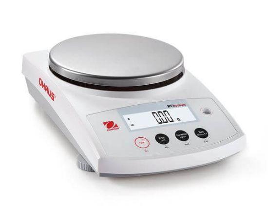 Picture of Ohaus PR Series Precision Balances - 30430065