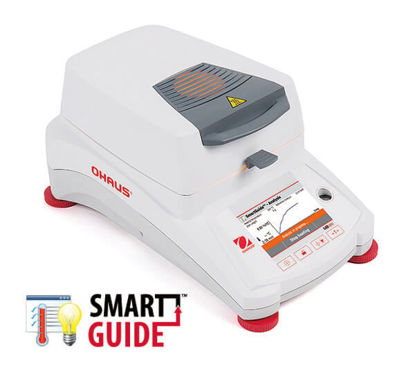 Picture of Ohaus MB120 Moisture Analyzer