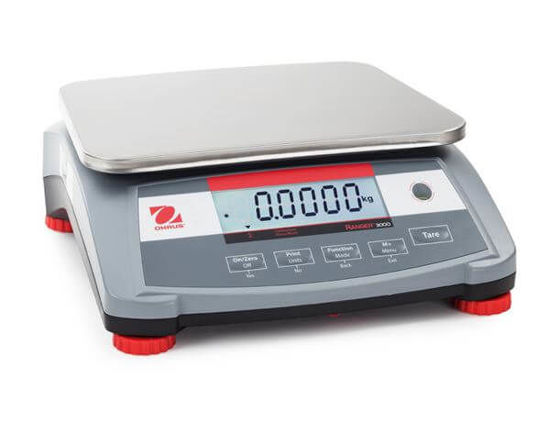 Picture of Ohaus Ranger® 3000 High Capacity Balances - 30031711