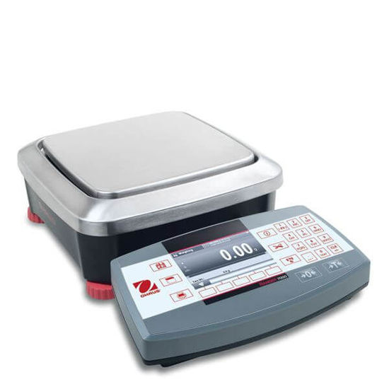 Picture of Ohaus Ranger® 7000 High Capacity Balances - 30088841