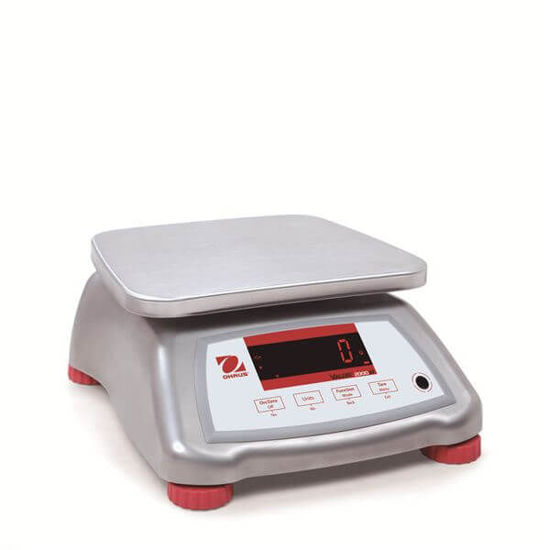 Picture of Ohaus Valor® 2000 High Capacity Balances - 30035439