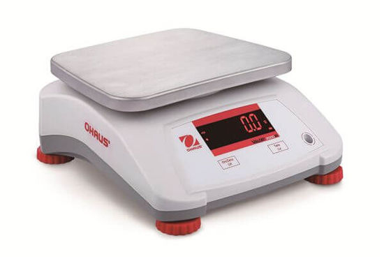 Picture of Ohaus Valor® 2000 High Capacity Balances - 30035683