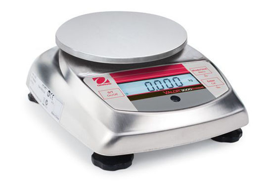 Picture of Ohaus Valor® 3000 Xtreme High Capacity Balances - 83998178