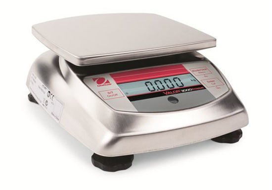 Picture of Ohaus Valor® 3000 Xtreme High Capacity Balances - 83998131