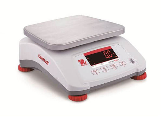 Picture of Ohaus Valor® 4000 High Capacity Balances - 30035435