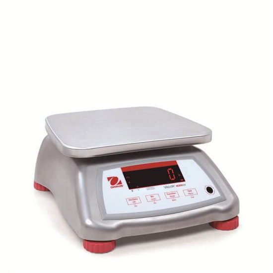 Picture of Ohaus Valor® 4000 High Capacity Balances - 30035447