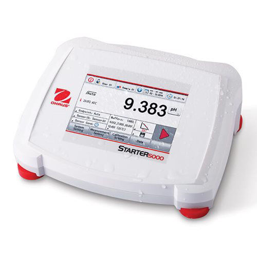 Picture of Ohaus Starter 5000 Benchtop pH Meter
