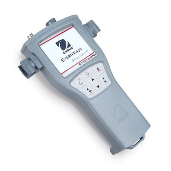 Picture of Ohaus Starter 400 Portable pH Meter - 30468964