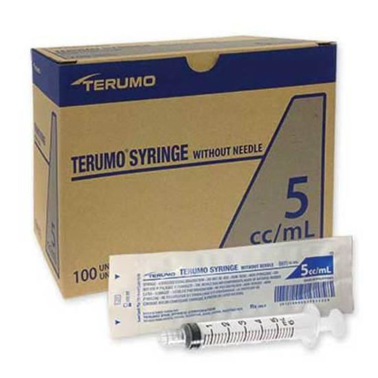 Picture of Terumo® Syringes - SS-05S