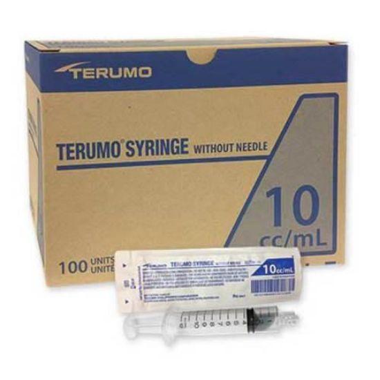 Picture of Terumo® Syringes - SS-10L