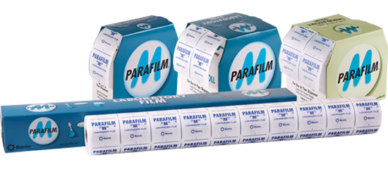 Picture of Parafilm® M Laboratory Wrapping Film - PM996