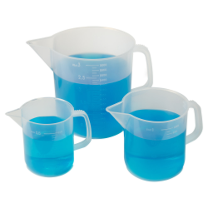 Picture of United Scientific Polypropylene Pitchers