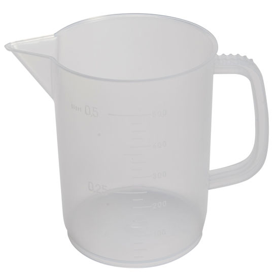 Picture of United Scientific Polypropylene Pitchers - 81121