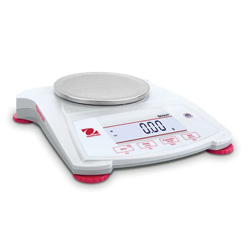 Picture of Ohaus Scout® SPX Series Portable Balances