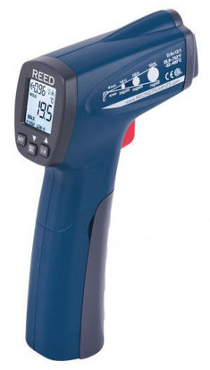Picture of Reed R2300 Infrared Thermometer, 12:1, 400°C