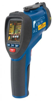 Picture of Reed R2020 Video Infrared Thermometer, 50:1, 2200°C