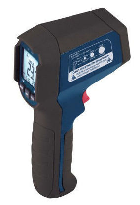 Picture of Reed R2310 Infrared Thermometer, 12:1, 650°C