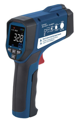 Picture of Reed R2320 Infrared Thermometer, 30:1, 800°C