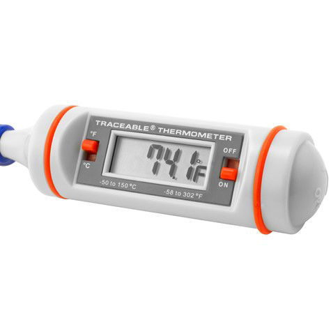 Picture of Traceable® Long-Stem Thermometers